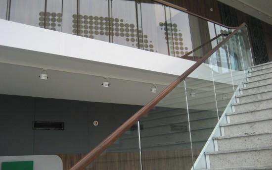 Lubin – Budynek Biurowo-Produkcyjny Firmy EVRY