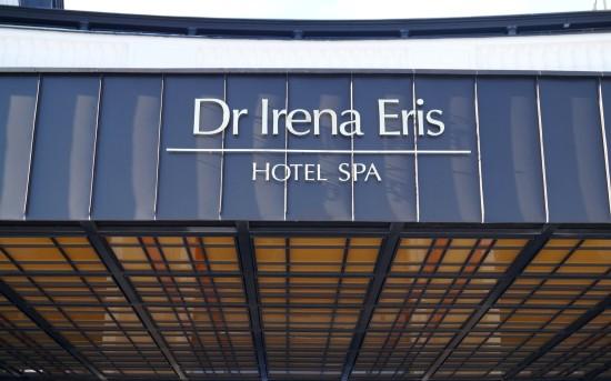 Polanica Zdrój – Dr. Irena Eris SPA