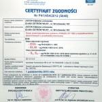 EI30 Door -  PONZIO NT 78EI
