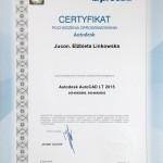 Certyfikat legalności oprogramowania